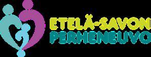 Etelä-Savon Perheneuvon logo